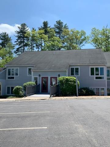 74 Northeastern Boulevard 13-14, Nashua, NH 03062 (MLS #4846390) :: Signature Properties of Vermont