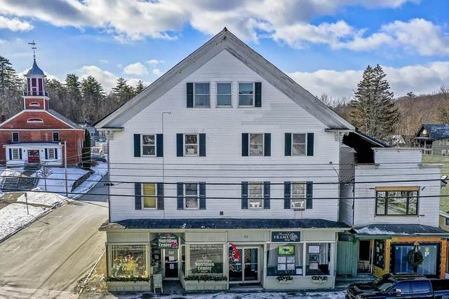 73 Main Street, Meredith, NH 03253 (MLS #4846412) :: Signature Properties of Vermont