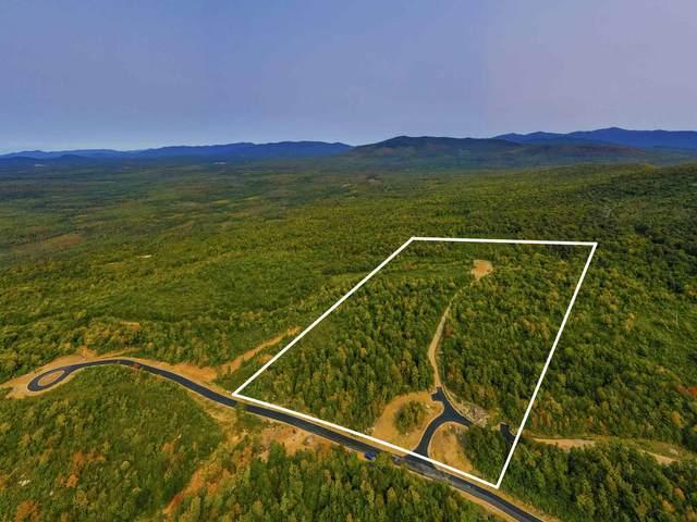 005 Ledgewood Drive #5, Bethlehem, NH 03574 (MLS #4846528) :: Signature Properties of Vermont