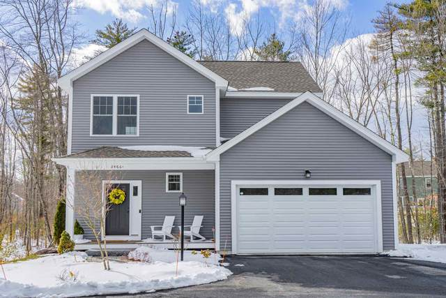 2466 Countryside Boulevard, Manchester, NH 03102 (MLS #4846577) :: Signature Properties of Vermont