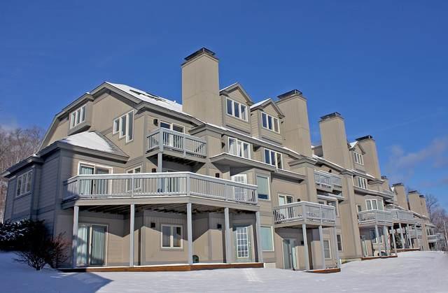 257 Solitude Road N304, Ludlow, VT 05149 (MLS #4846584) :: Signature Properties of Vermont