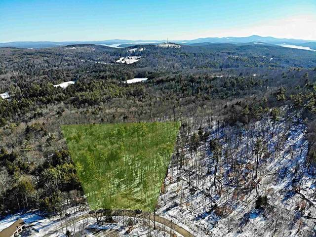10.4 Red Hill Farm Road, Center Harbor, NH 03226 (MLS #4846593) :: Signature Properties of Vermont