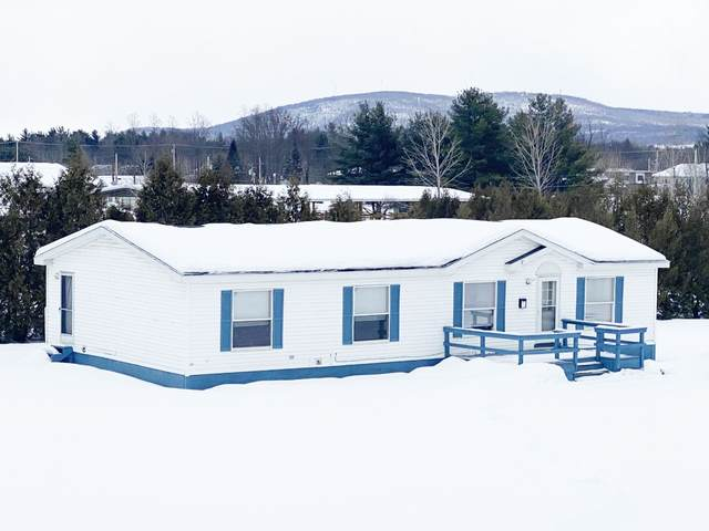 546 Route 7 South, Milton, VT 05468 (MLS #4846602) :: Signature Properties of Vermont