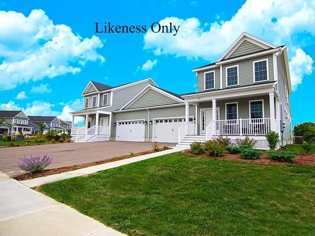253 Midland Avenue 109 Unit 1, South Burlington, VT 05403 (MLS #4846609) :: Signature Properties of Vermont