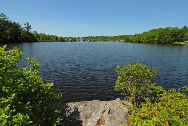 15 & 17 Willow Street, Wolfeboro, NH 03894 (MLS #4846625) :: Keller Williams Coastal Realty