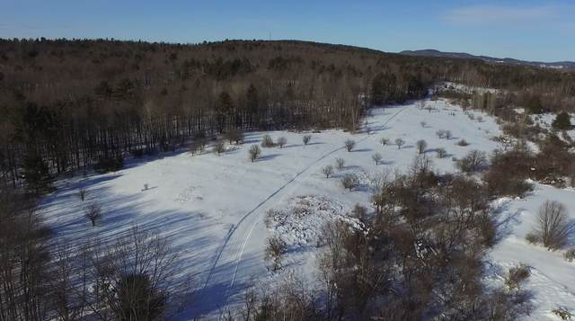 9 Indian Brook Road #4, Essex, VT 05452 (MLS #4846703) :: Signature Properties of Vermont