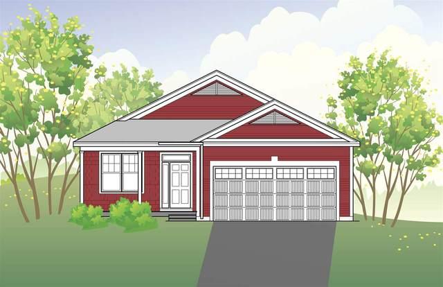 36 Blackstone Drive Unit 32, Raymond, NH 03077 (MLS #4846721) :: Signature Properties of Vermont