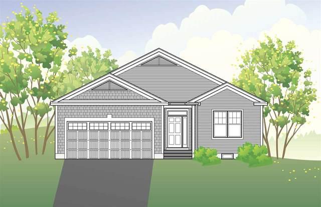31 Blackstone Drive Unit 62, Raymond, NH 03077 (MLS #4846723) :: Signature Properties of Vermont