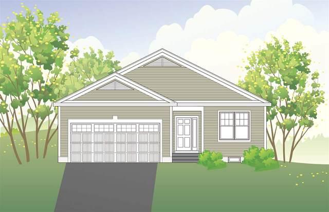 29 Blackstone Drive Unit 63, Raymond, NH 03077 (MLS #4846727) :: Signature Properties of Vermont