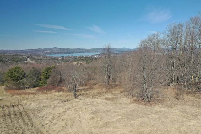 61 Garden Hill Drive, Gilford, NH 03249 (MLS #4846736) :: Signature Properties of Vermont