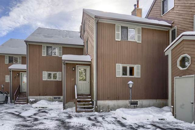 153 Coffin Road #32, Epping, NH 03042 (MLS #4846741) :: Signature Properties of Vermont