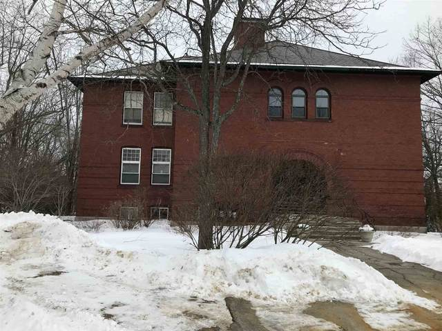 72 Washington Street #5, Laconia, NH 03246 (MLS #4846759) :: Signature Properties of Vermont