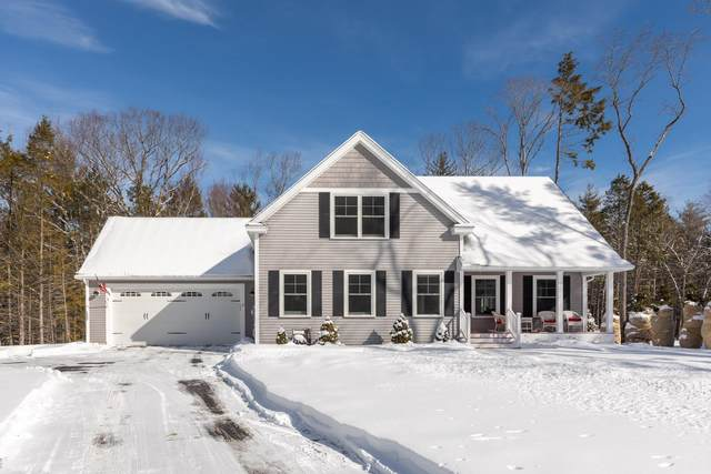 3 Haywick Drive, Stratham, NH 03885 (MLS #4846785) :: Signature Properties of Vermont
