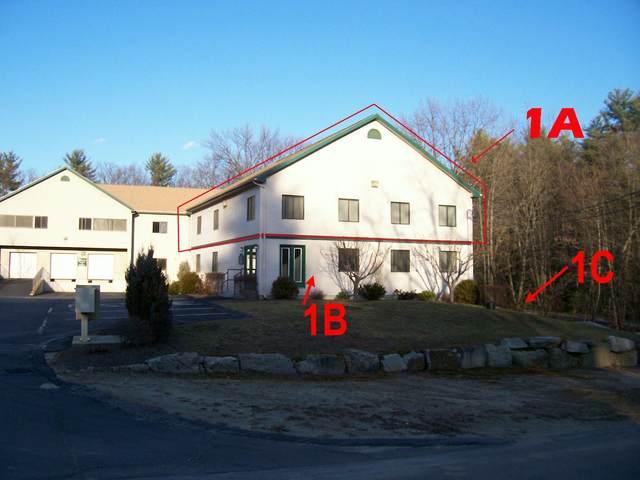 10 Twin Bridge Road, Merrimack, NH 03054 (MLS #4846810) :: Signature Properties of Vermont