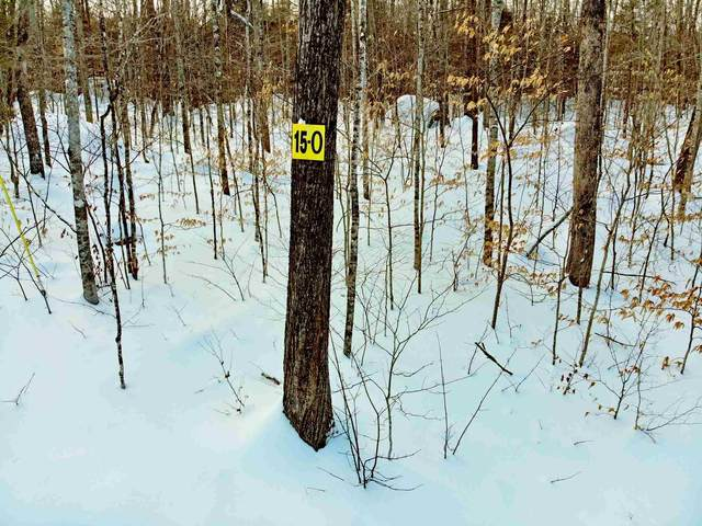 Lot 15 O Buzzell Ridge Road #14, Sandwich, NH 03227 (MLS #4846823) :: Signature Properties of Vermont