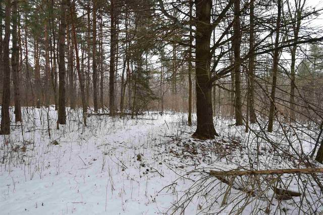 Route 7 Lot #2, Ferrisburgh, VT 05456 (MLS #4846892) :: The Hammond Team