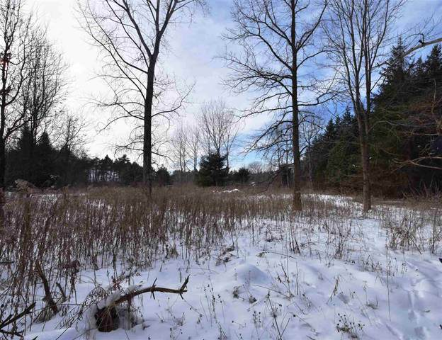 Route 7 Lot # 3, Ferrisburgh, VT 05456 (MLS #4846894) :: The Hammond Team