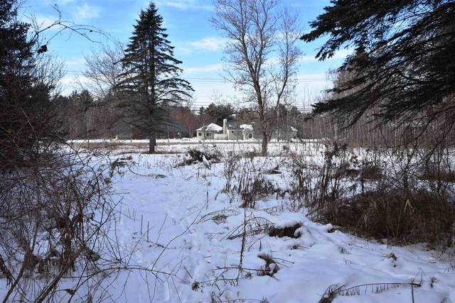 Route 7 Lot #4, Ferrisburgh, VT 05456 (MLS #4846895) :: The Hammond Team