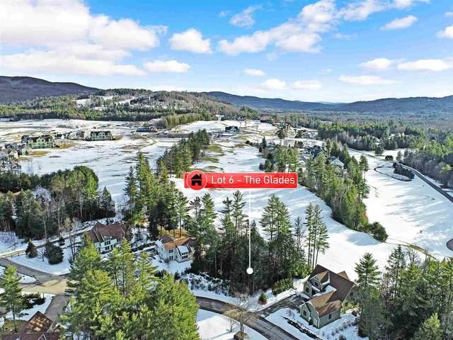 00 Edgewater Lane #6, Thornton, NH 03285 (MLS #4846903) :: Signature Properties of Vermont