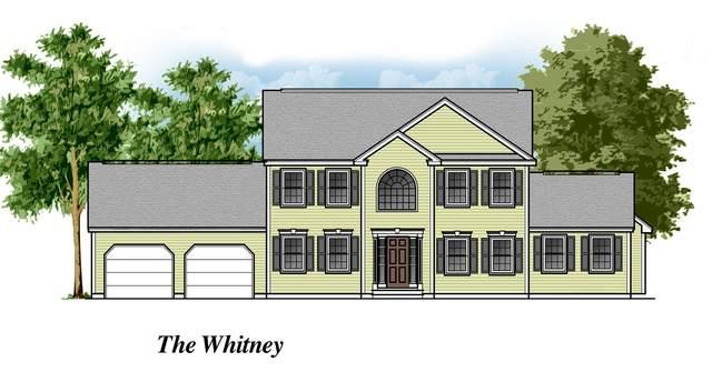 137 Standish Lane 194-10-5, Hudson, NH 03051 (MLS #4846920) :: Signature Properties of Vermont