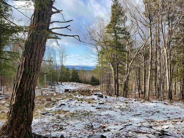 Lot 15 G Buzzell Ridge Road #6, Sandwich, NH 03227 (MLS #4846928) :: Signature Properties of Vermont