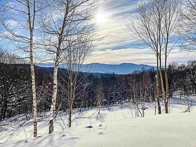 885 Wade Pasture Road #85, Stowe, VT 05672 (MLS #4847060) :: Signature Properties of Vermont