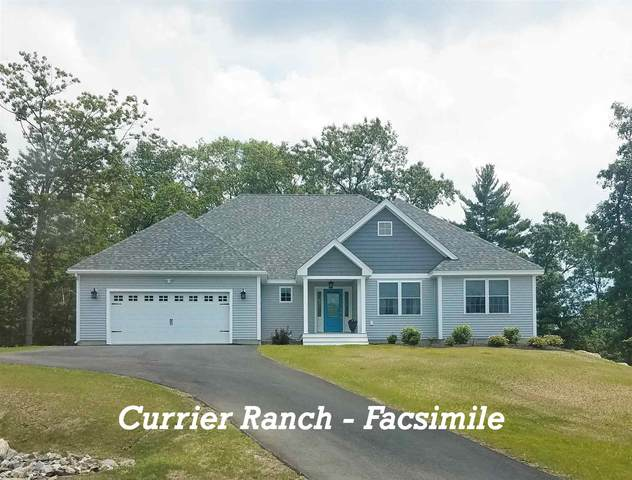 33 Majestic Avenue Lot 60, Pelham, NH 03076 (MLS #4847125) :: Signature Properties of Vermont