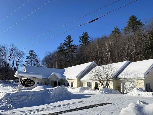 72 Pond Street, Ludlow, VT 05149 (MLS #4847179) :: Signature Properties of Vermont