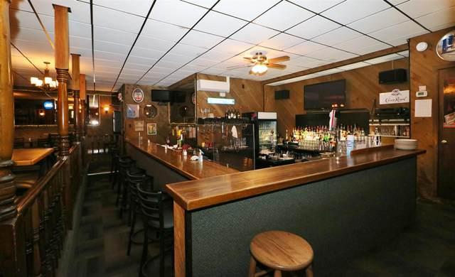 207 East Mason Street, Berlin, NH 03570 (MLS #4847193) :: Signature Properties of Vermont