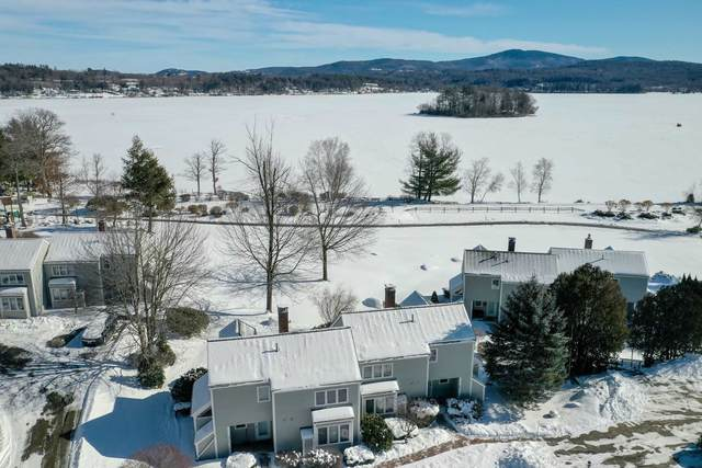 287 Davidson Drive B, Laconia, NH 03246 (MLS #4847216) :: Signature Properties of Vermont