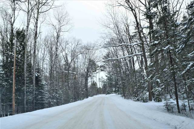 Lot 289 Valley Road, Haverhill, NH 03785 (MLS #4847220) :: Signature Properties of Vermont