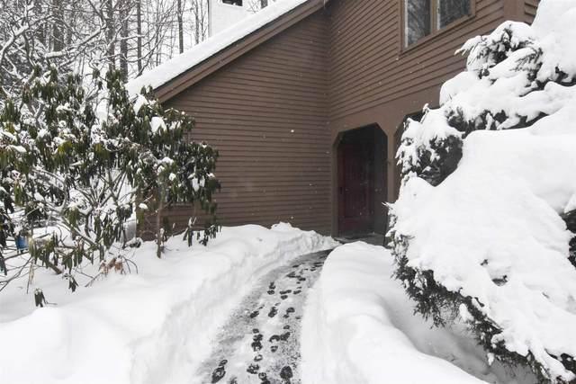 807 Murphy Road 6E, Hartford, VT 05059 (MLS #4847239) :: Signature Properties of Vermont
