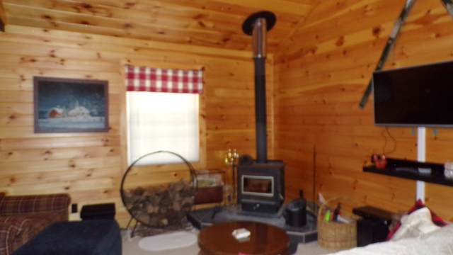 450 Hickory Road, Woodford, VT 05201 (MLS #4847274) :: Signature Properties of Vermont