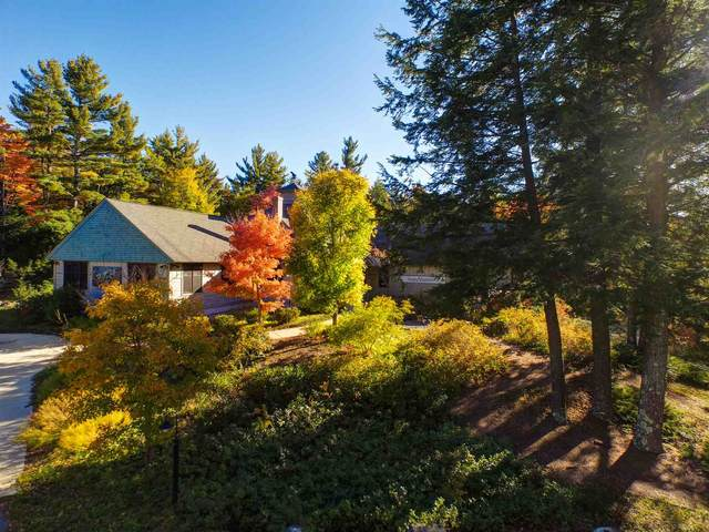 457 Nh 123 Route, Sharon, NH 03458 (MLS #4847287) :: Signature Properties of Vermont