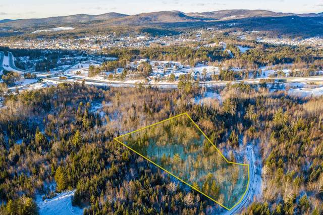 Lot 6 Steeple View Drive, Bethlehem, NH 03574 (MLS #4847288) :: Signature Properties of Vermont