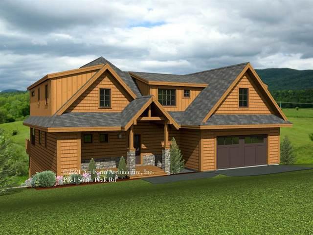 PR-2 South Peak Road, Lincoln, NH 03251 (MLS #4847296) :: Signature Properties of Vermont