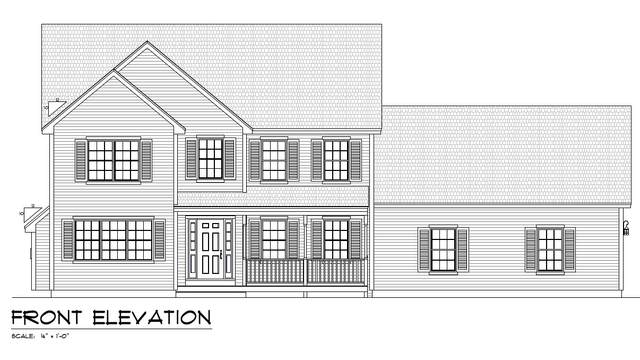 Lot 1 Norris Farm Drive, Raymond, NH 03077 (MLS #4847315) :: Signature Properties of Vermont