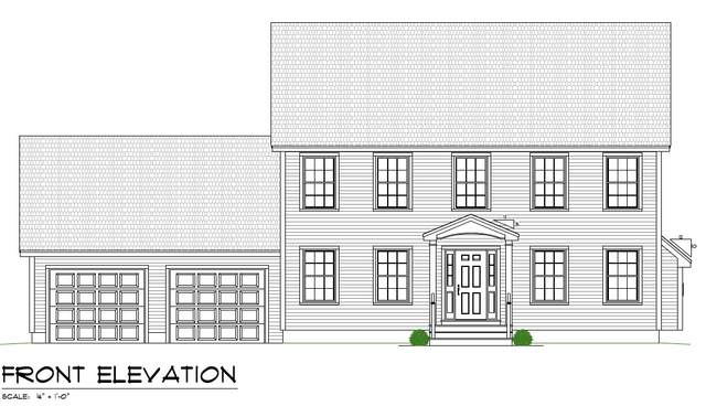 Lot 2 Norris Farm Drive, Raymond, NH 03077 (MLS #4847318) :: Signature Properties of Vermont