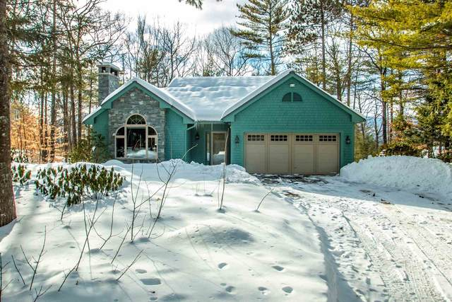 7 Skiers Lane, Conway, NH 03860 (MLS #4847331) :: Signature Properties of Vermont