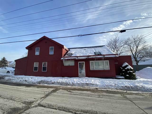 24 Terrill Street, Rutland City, VT 05701 (MLS #4847344) :: The Gardner Group