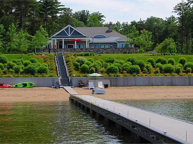 261 Jen Barry Lane, Colchester, VT 05446 (MLS #4847381) :: Signature Properties of Vermont