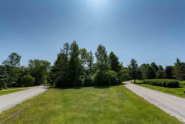 2A E Longview Drive, Manchester, VT 05255 (MLS #4847390) :: Signature Properties of Vermont