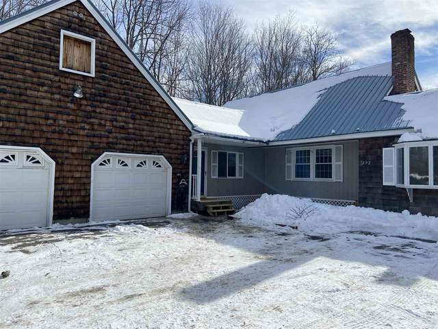 292 Mast Road, Goffstown, NH 03045 (MLS #4847425) :: Signature Properties of Vermont