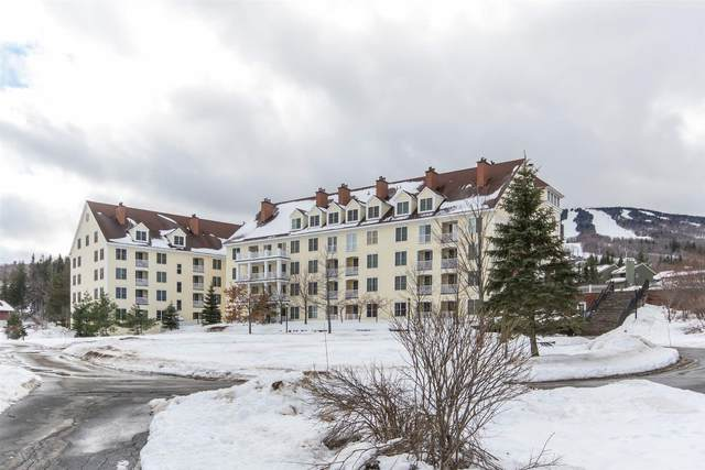 771 Stratton Mountain Access Road #257, Stratton, VT 05155 (MLS #4847446) :: The Gardner Group
