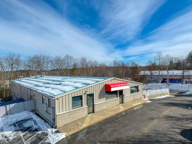 8050 S Willow Street, Manchester, NH 03103 (MLS #4847454) :: Signature Properties of Vermont