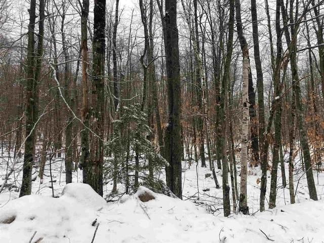 Garmish Drive Lot 78 And 79, New Durham, NH 03855 (MLS #4847459) :: Signature Properties of Vermont
