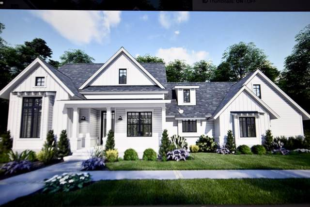 02 Wynnridge Drive 1,2,3,2,5,18 & , Rutland Town, VT 05701 (MLS #4847485) :: Team Tringali