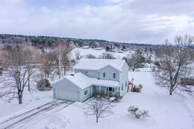 60 Cityside Drive, Montpelier, VT 05602 (MLS #4847496) :: Signature Properties of Vermont