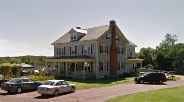 174 Blissville Road, Castleton, VT 05750 (MLS #4847579) :: Signature Properties of Vermont