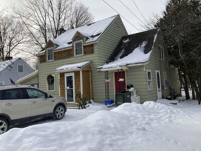 1231 North Avenue, Burlington, VT 05408 (MLS #4847647) :: Signature Properties of Vermont